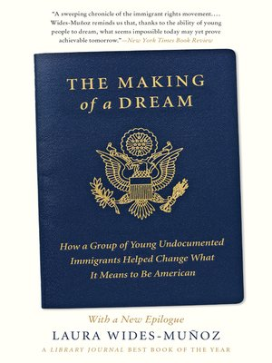 cover image of The Making of a Dream