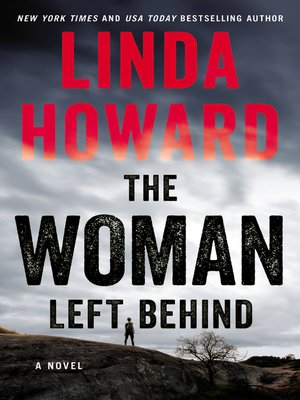 cover image of The Woman Left Behind