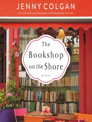 cover image of The Bookshop on the Shore