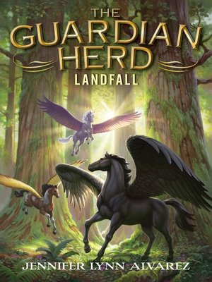 cover image of Landfall