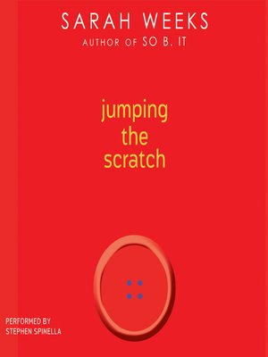 cover image of Jumping the Scratch