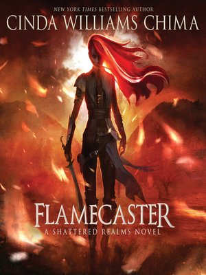 cover image of Flamecaster