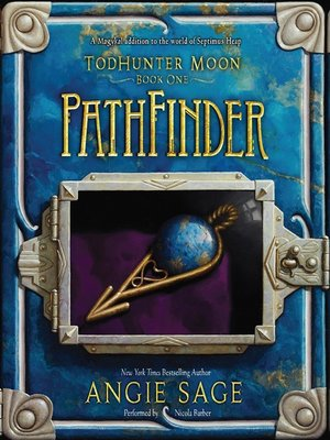 cover image of PathFinder