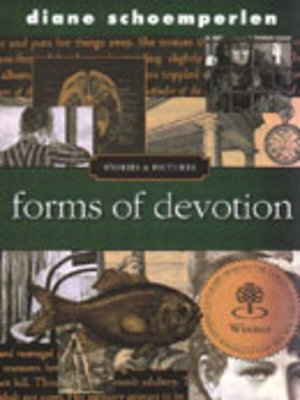 cover image of Forms of Devotion