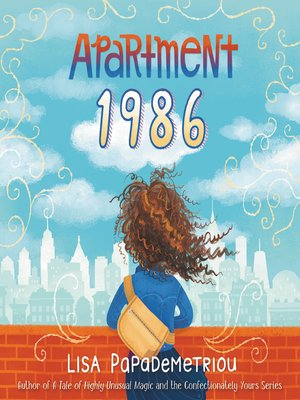cover image of Apartment 1986