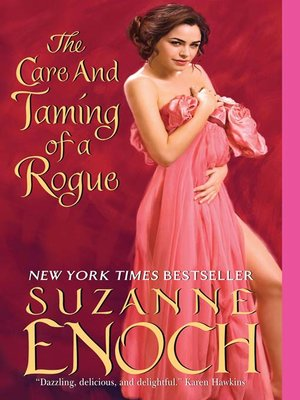 cover image of The Care and Taming of a Rogue