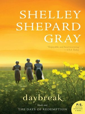 cover image of Daybreak