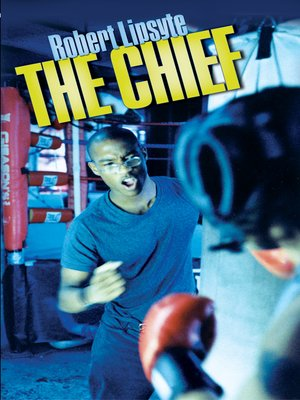 cover image of The Chief