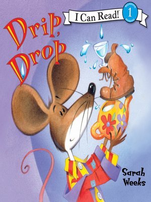 cover image of Drip, Drop