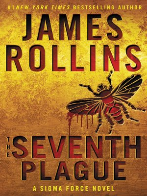 cover image of The Seventh Plague
