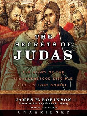 cover image of The Secrets of Judas