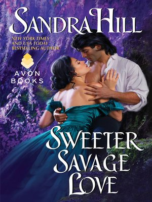 cover image of Sweeter Savage Love