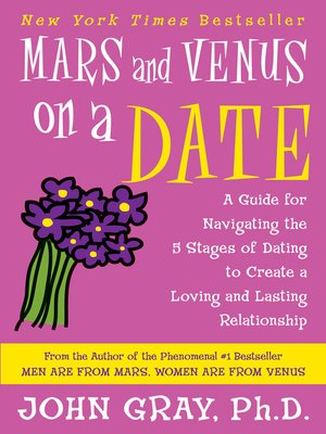 cover image of Mars and Venus on a Date