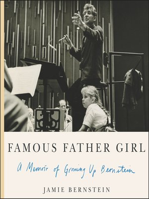 cover image of Famous Father Girl
