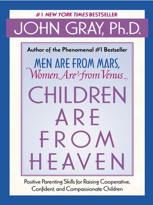 cover image of Children Are from Heaven