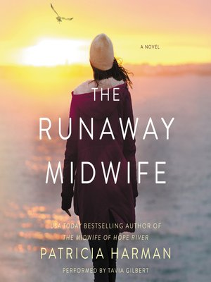 cover image of The Runaway Midwife