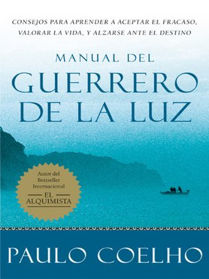 cover image of Manual del Guerrero de la Luz