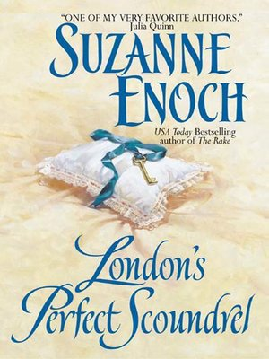 cover image of London's Perfect Scoundrel