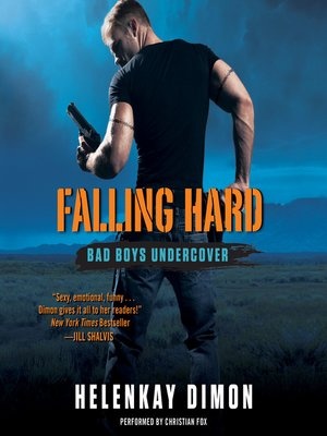 cover image of Falling Hard