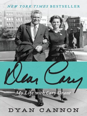 cover image of Dear Cary