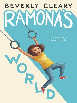 cover image of Ramona's World