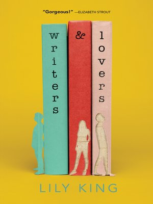 cover image of Writers & Lovers