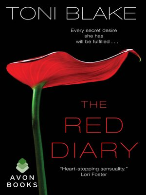 cover image of The Red Diary