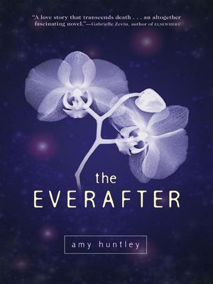 cover image of The Everafter