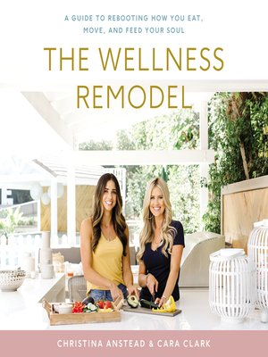 cover image of The Wellness Remodel