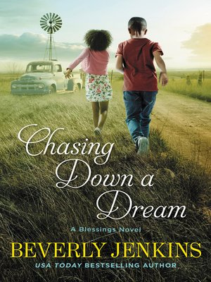 cover image of Chasing Down a Dream