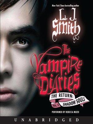 vampire diaries book 6 shadow souls pdf free download