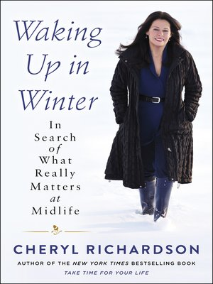 cover image of Waking Up in Winter