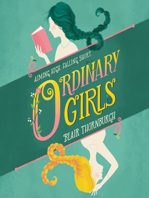 cover image of Ordinary Girls