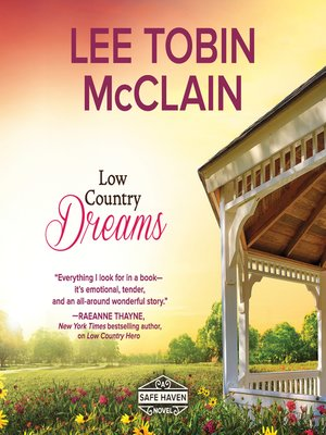 cover image of Low Country Dreams