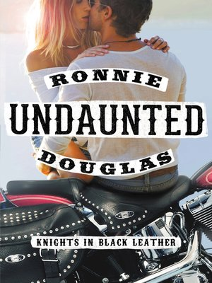 cover image of Undaunted
