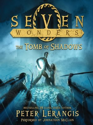 cover image of The Tomb of Shadows