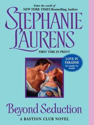 cover image of Beyond Seduction