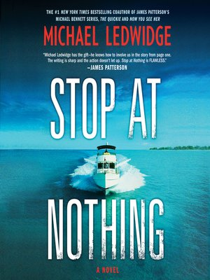 cover image of Stop at Nothing