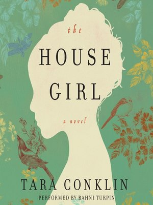 cover image of The House Girl