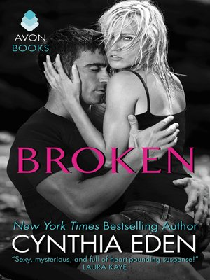 cover image of Broken