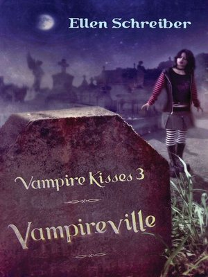 cover image of Vampireville