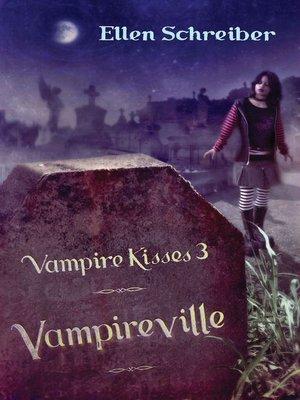 cover image of Vampireville