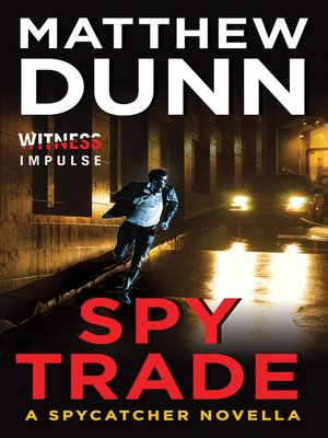 cover image of Spy Trade