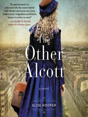 cover image of The Other Alcott