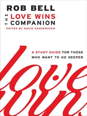 cover image of Love Wins Companion