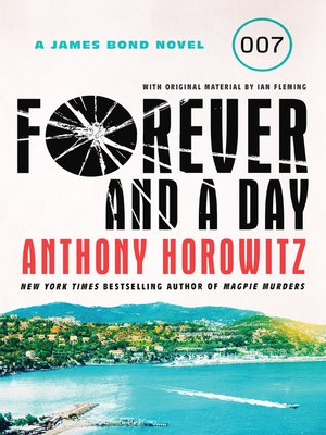 cover image of Forever and a Day