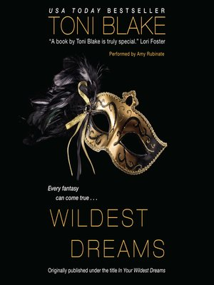 cover image of The Wildest Dreams