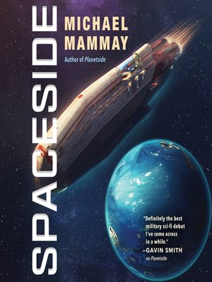 cover image of Spaceside