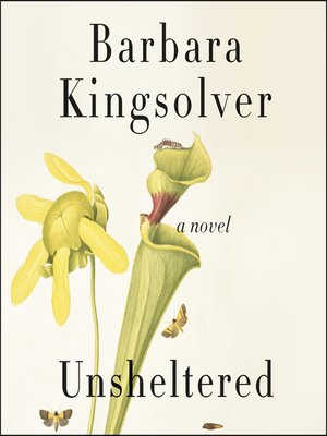 cover image of Unsheltered