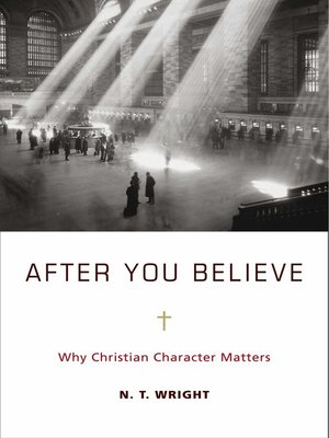 cover image of After You Believe